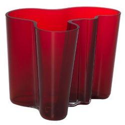 Iittala Aalto 6-1/4-Inch Aalto Vase