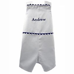 Boy's Hamptons Romper