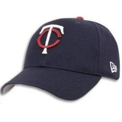 Minnesota Twins Pinch Hitter Baseball Hat