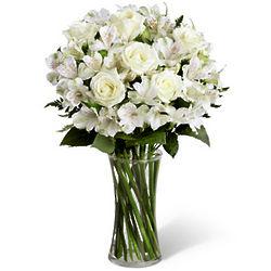 Cherished Friend Sympathy Bouquet