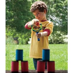 Zing Shot Launcher Toy