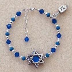 Hanukkah Bracelet for Kids
