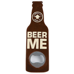 Beer Me Bottle Opener