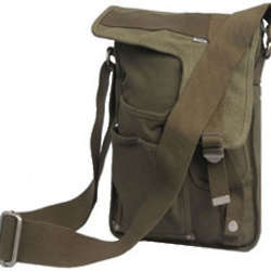 Army Green Deployment Bag
