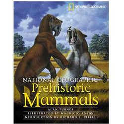 National Geographic Dinosaurs Book