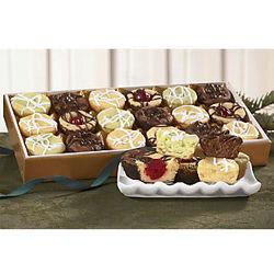 Sugar Free Cheesecake Tarts