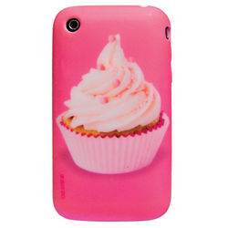 Cupcake iPhone Cover