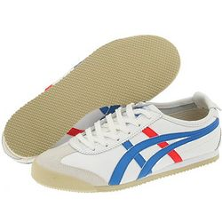 Onitsuka Tiger Stripe Mexico 66 Shoes