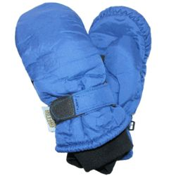 Water Repellent Mittens for Kids