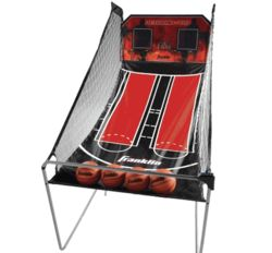 2 Player Arcade Basketball with Electronic Scoring