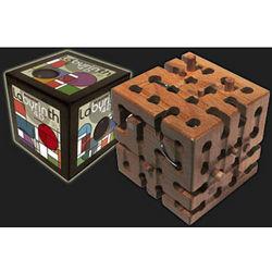 Labyrinth 4D Puzzle