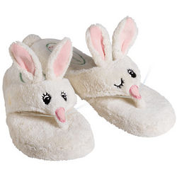 Bunny Flip-Hops