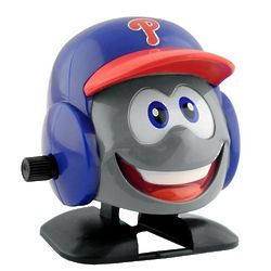 Phillies Helmet Wind-Up Bleacher Creature