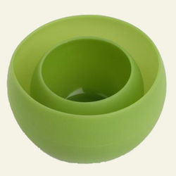 Silicone Cup and Bowl in Line