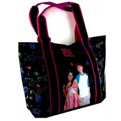 Disney High School Musical Troy and Gabriella Tote Bag