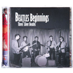 From Liverpool to Hamburg: The Beatles Beginnings CD