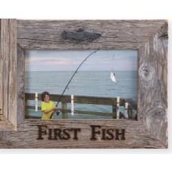 First Fish Frame