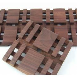 Walnut Wood Trivet