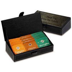 Holiday Tea Set with Gift Box
