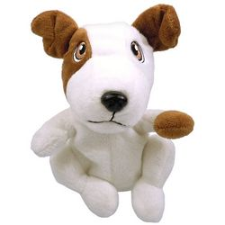 Talking Dog Stuffed Animal