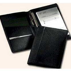 Leather Prescription Pad Holder