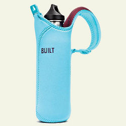Neoprene Insulated Water Bottle Tote
