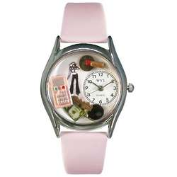 Teen Girl Miniatures Watch