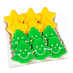 Eat 'n' Park Christmas Cookies