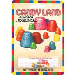 Candy Land Gumdrop Mountains Lip Balm