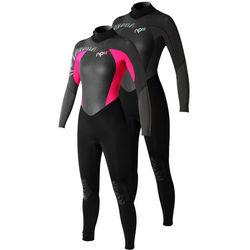 Women's Serene Full Wetsuit