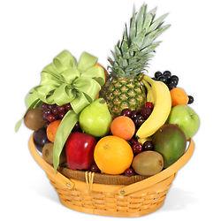 Same-Day All-Fruit Gift Basket