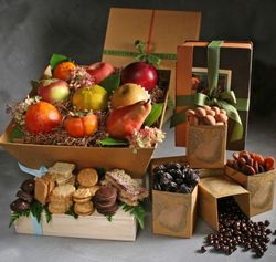 Champlain Fruit Hamper