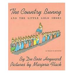 The Country Bunny Book