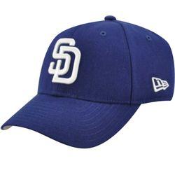 San Diego Padres Pinch Hitter Baseball Hat