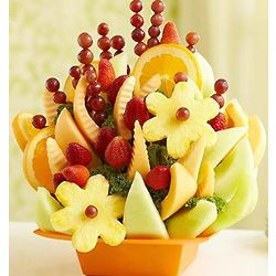 Fruit Splendor Bouquet