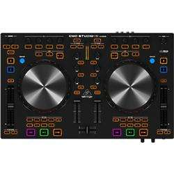 DMD Studio 4A DJ Controller