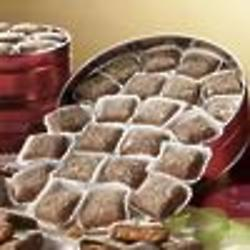 Award Winning Milk Chocolate Covered Butter Toffee Gift Tin