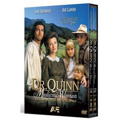 Dr. Quinn Medicine Woman Season Two DVD Set