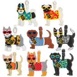 Little Gifts Luggage Tags