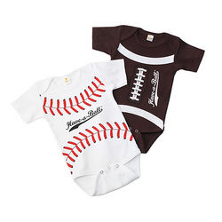 Have-a-Ball Babysuit