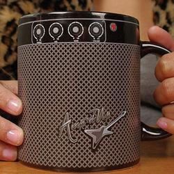 Get AMP'D Mug
