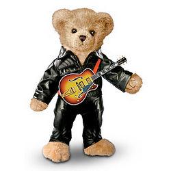 '68 Comeback Special Elvis Presley Teddy Bear