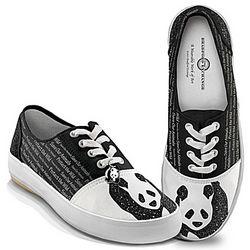 Women's Precious Panda Shoes
