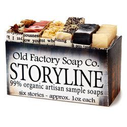 Storyline Soap Gift Set
