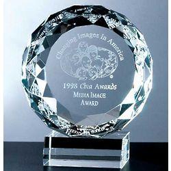 Crystal Victory Award