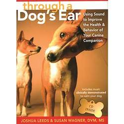 Through a Dog's Ear Book and CD Sampler Set