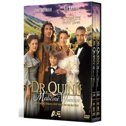 Dr. Quinn Medicine Woman Season Three DVD Set