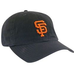 San Francisco Giants Franchise Hat