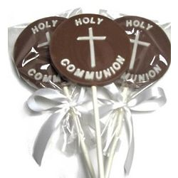 Holy Communion Lolly