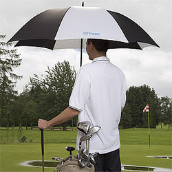 Personalized Golf Umbrellas - Embroidered Name or Monogram